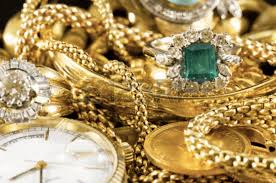 Compro oro Roma Laurentino