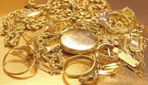 compro oro roma alessandrino