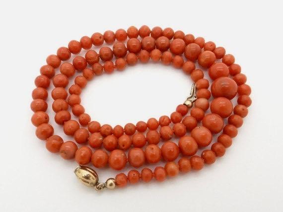 Compro corallo Brescia
