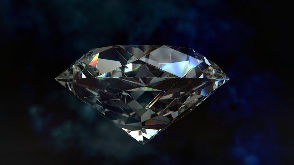 Compro diamanti a San Giovanni