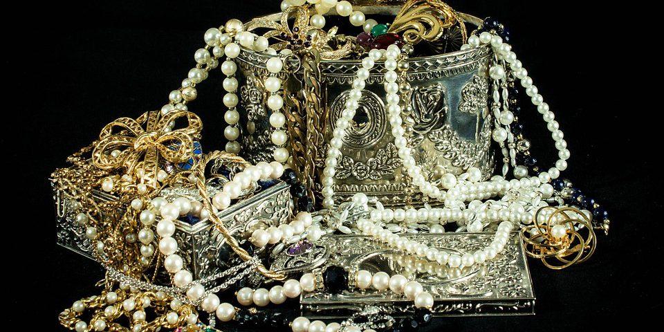 Come e dove vendere gioielli usati