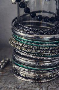 Dove comprare argento per gioielli