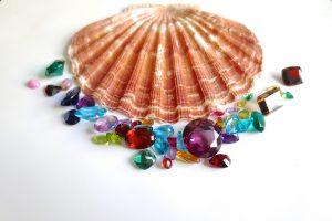 Vendita pietre naturali dove comprare pietre per creare gioielli