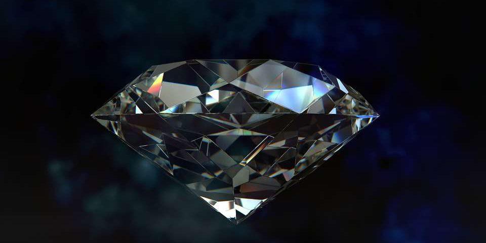 Dove acquistare gioielli con diamanti