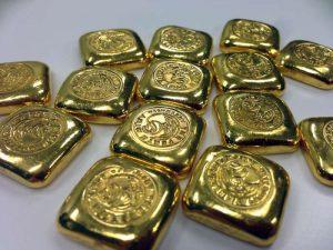 Come evitare frodi per comprare oro fisico