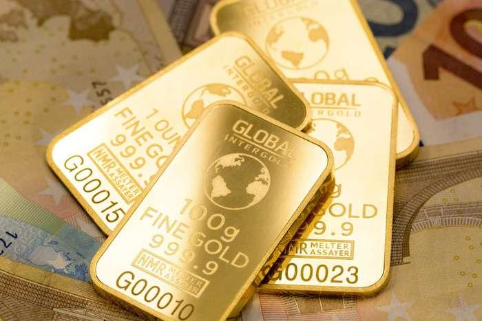 Comprare oro online