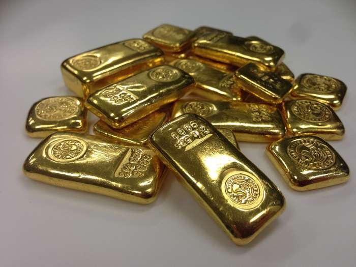 Conviene comprare oro