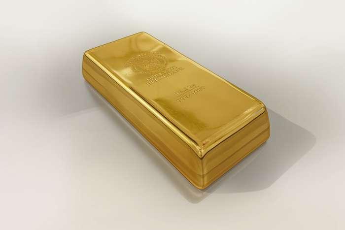 Dove comprare lingotti oro