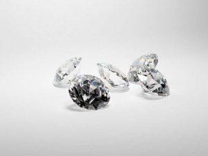 Compro diamanti non certificati
