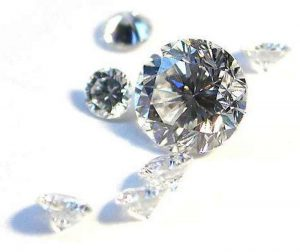 Listino prezzi dei diamanti in blister
