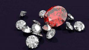Prezzo dei diamanti al carato