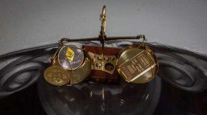 Compro oro quanto pagano al grammo